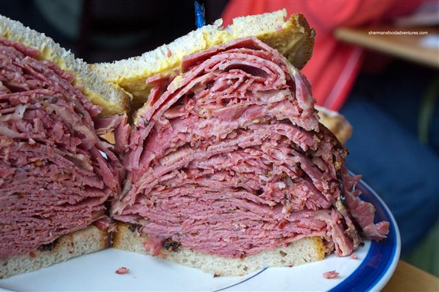 Montreal Smoked Meat Recipe By Stephane Prescott