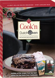 Cook'n Dutch Oven