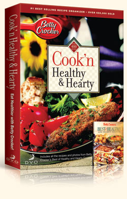 Hearty Healthy