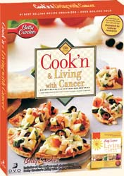 Cook'n & Living with Cancer - Cancer Patient Diet