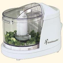 Chopster-Mini Food Chopper