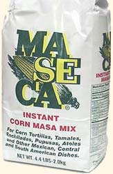 Maseca Corn mix for tortillas