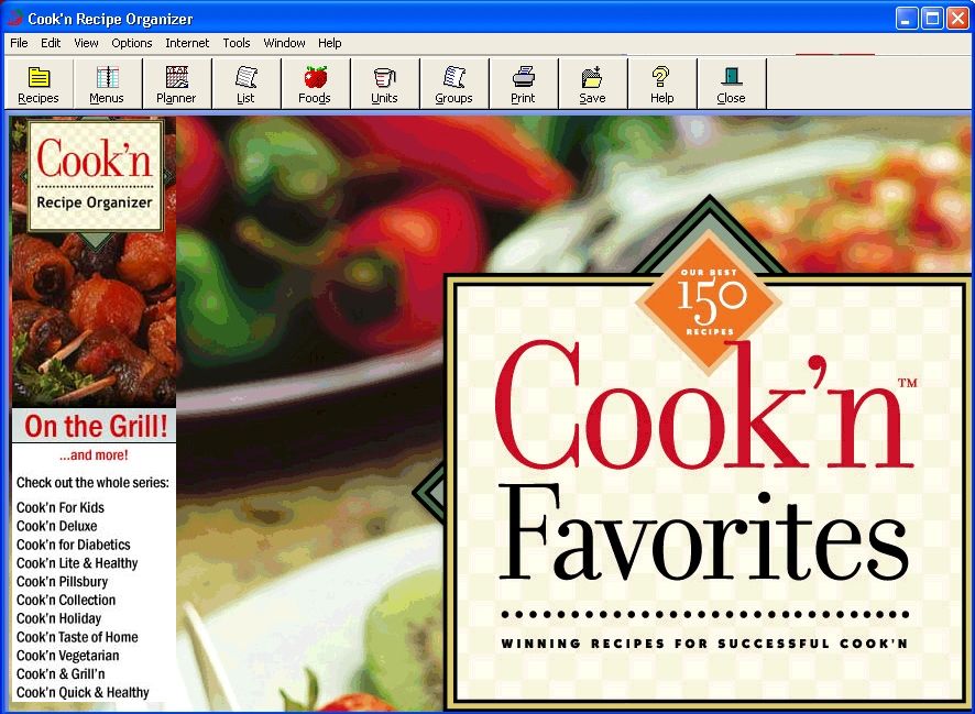 Cook\