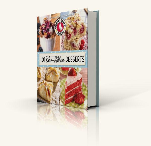 101 Blue Ribbon Desserts