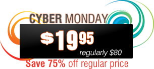 Cook'n Cyber Monday Special