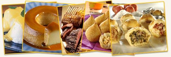 A taste of brazil cookbook your guide to authentic brazilian cuisine a taste of brazil cookbook forumfinder Images