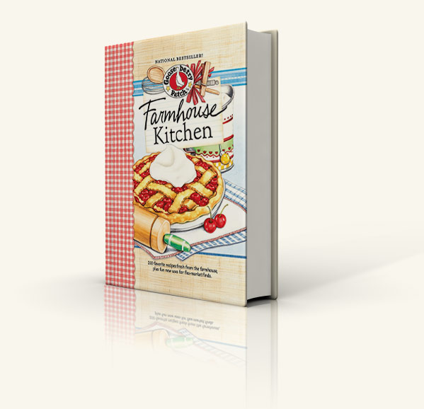 Complete list of gooseberry patch cookbooks kitchen