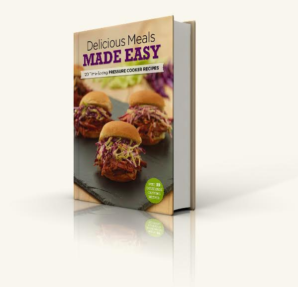 Delicious Meals Made Easy