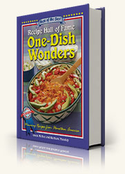 Cook 39 n cookbooks for One dish wonders recipes