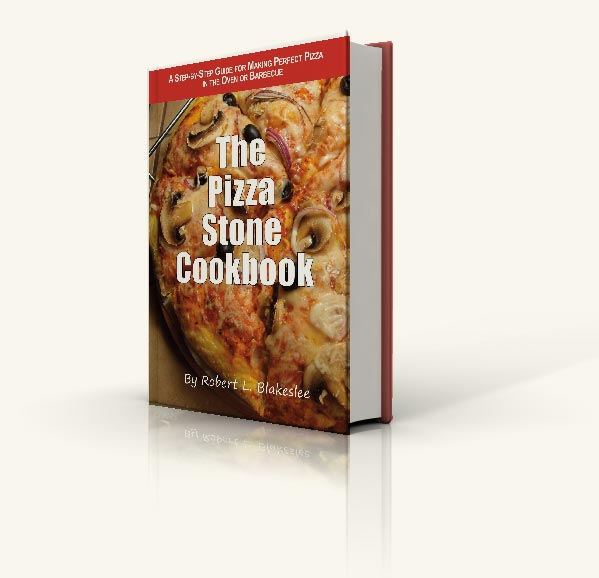 pizza stone Cookbook