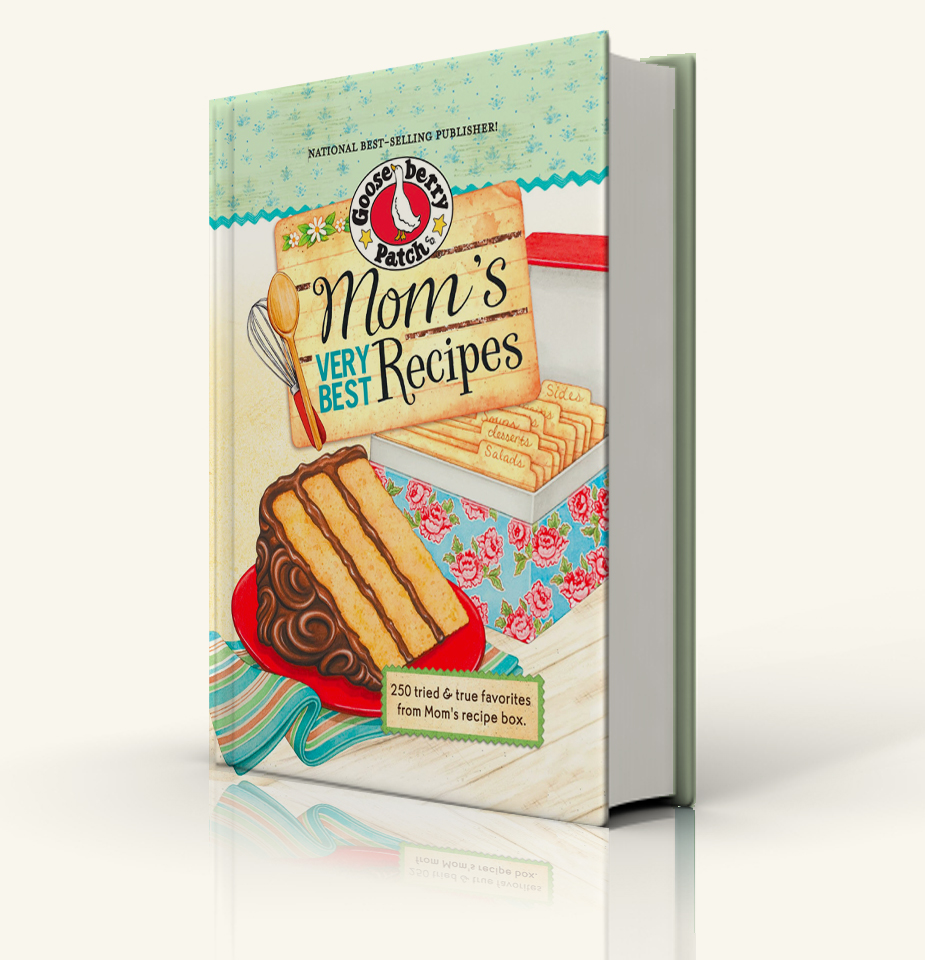Mom's Very Best Recipes