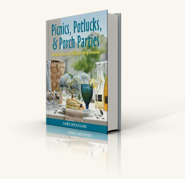 Picnics, Potlucks, & Porch Parties