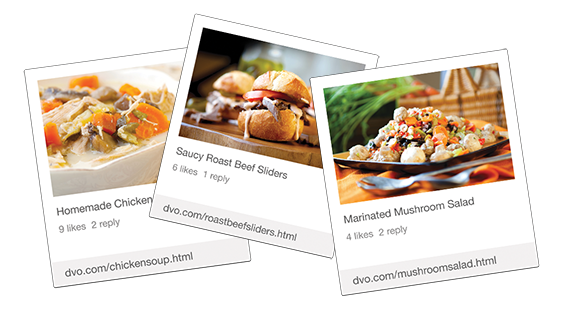Recipe app cookn recipe app for pc mac and mobile pinterest forumfinder Choice Image