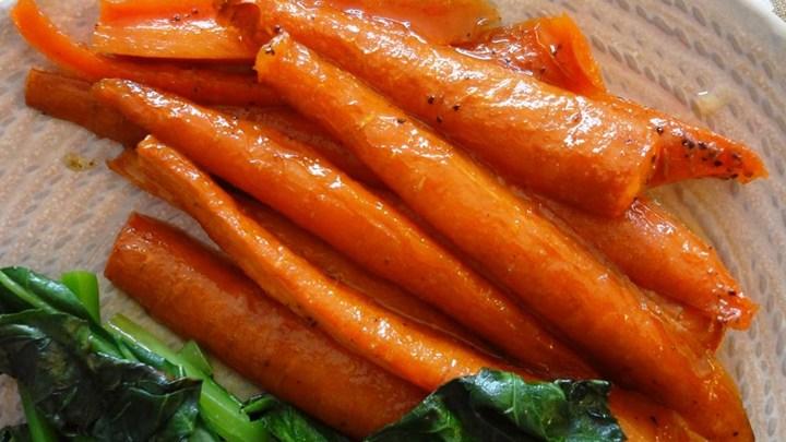 Carrots N Cake Meal Plan