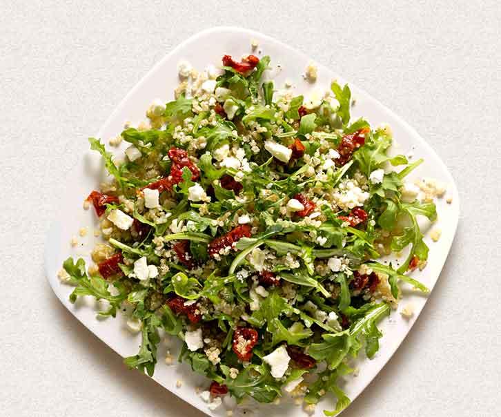 Quinoa arugula salad forumfinder Choice Image