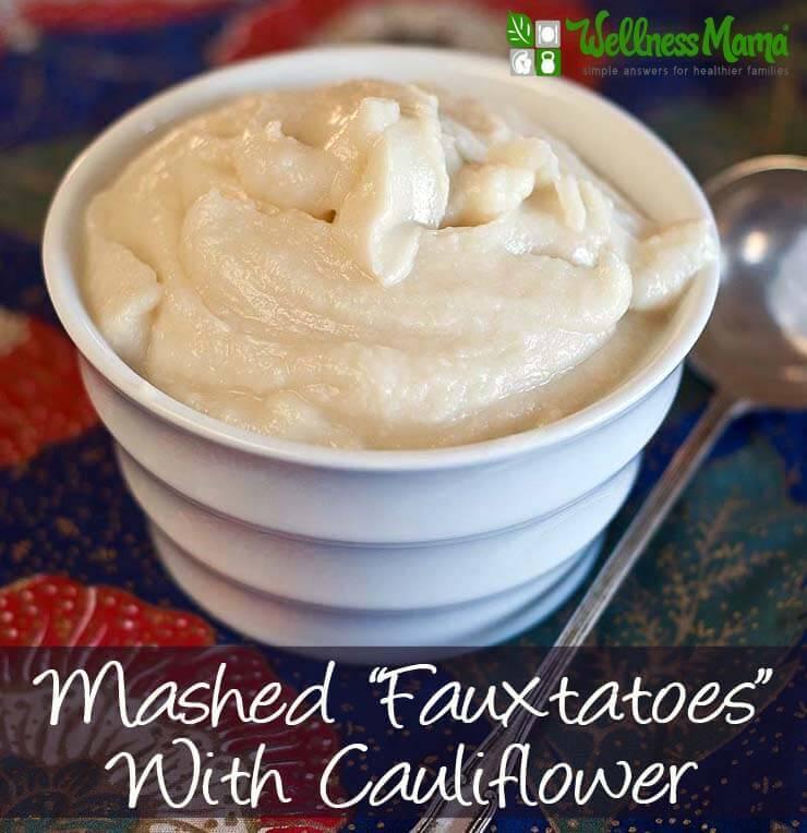Amazing Mashed Cauliflower on strawberry banana smoothie in blender, mashed potatoes without a mixer, mashed potatoes with cheese, ice cream in blender, mashed potato recipes,
