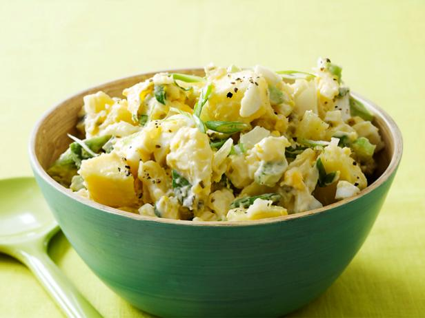Potato Salad Recipe Traditional