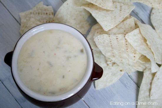 recipe: mexican ranch dip [28]
