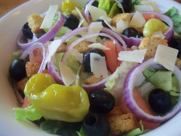 Can you buy olive garden salad dressing grocery store