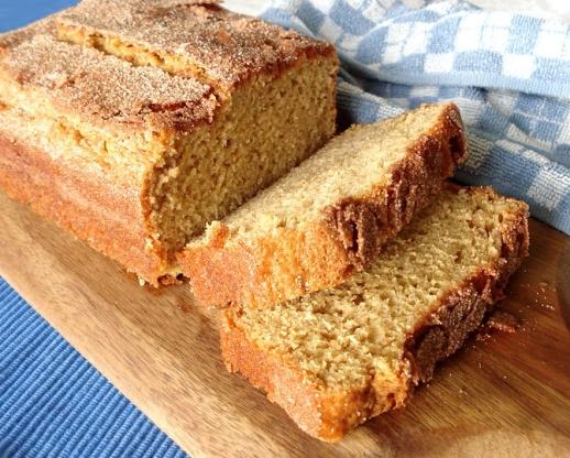 Pennsylvania Amish Friendship Bread And Starter