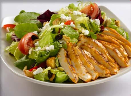 Fitness recepty oběd