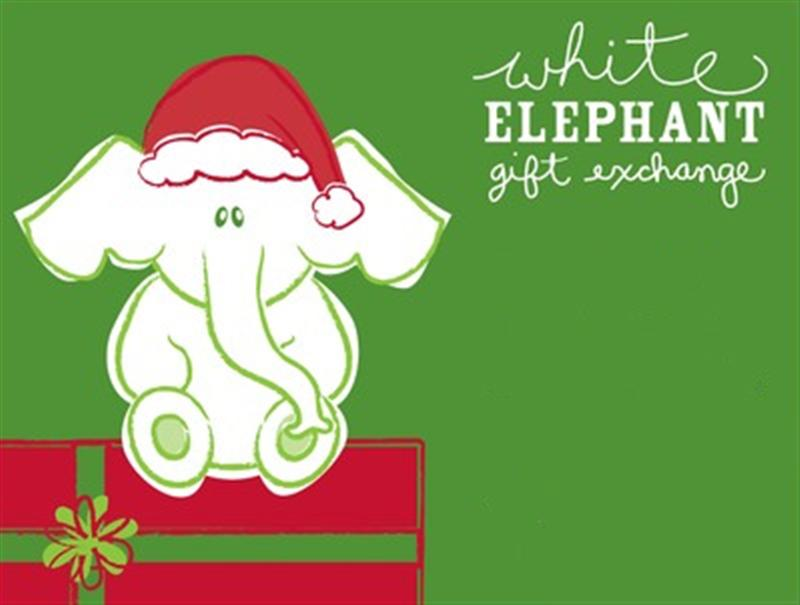 What Is A White Elephant?