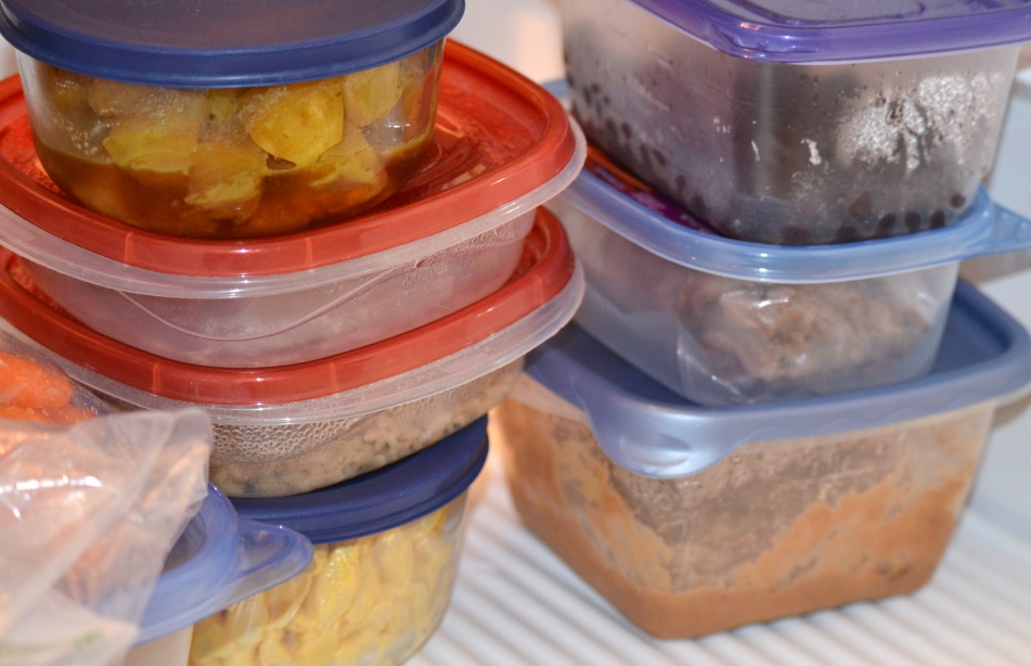 Maybe the BEST Food Storage Container EVER + A Quiche Recipe to Die For! & Maybe the BEST Food Storage Container EVER + A Quiche Recipe to Die ...