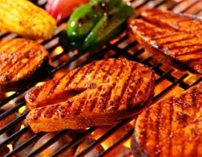 Grilled Salmon Steaks,How Long Are Car Seats Good For