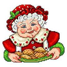 what s in santa s kitchen