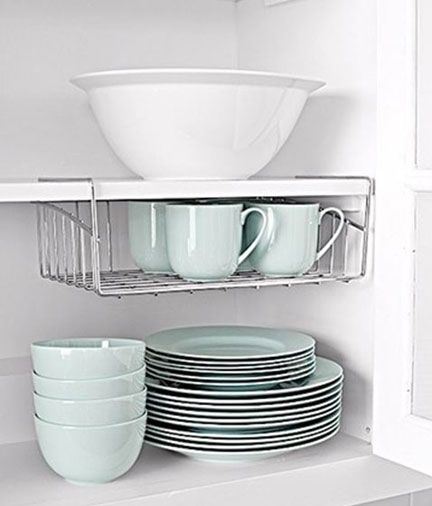 I Cried For You On The Kitchen Floor: Storage Ideas That Will Make You Cry
