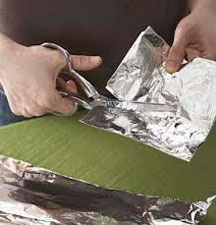 The Many Lives Of Aluminum Foil