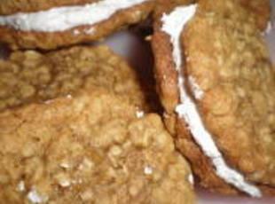 Little Debbie Oatmeal Pies