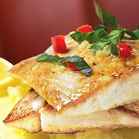 7 foods to change your mood for Barramundi fish taste
