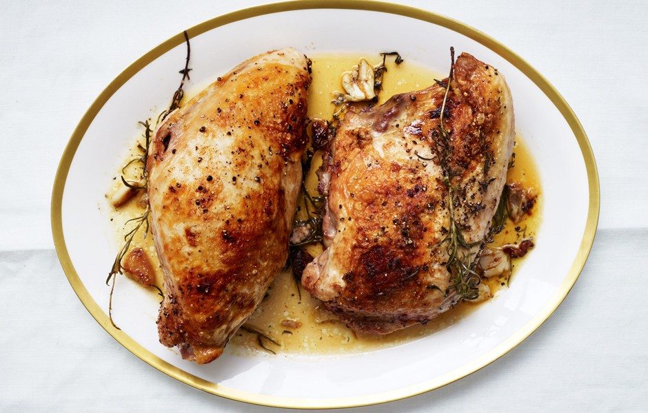 12 Best Turkey Breast Recipes for Thanksgiving - How