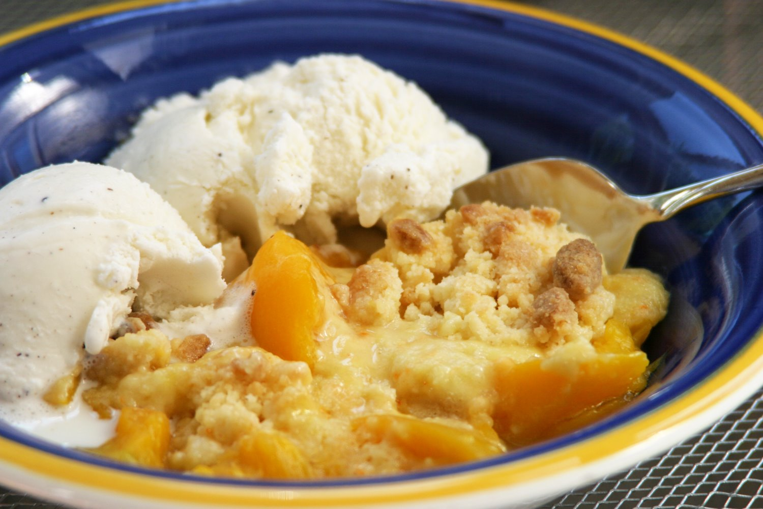 Port Cobbler Recipe — Dishmaps