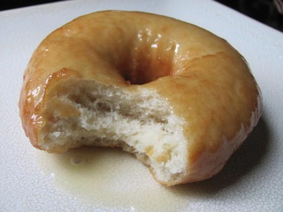 Krispy Kreme Cake Mix Recipes