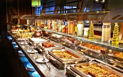 Cruise Ship Dining Tips