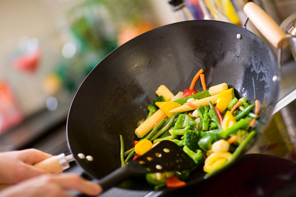A Good Wok Is One Of The Most Versatile Pans In The Kitchen. Beyond Being  The Best Choice For A Stir Fry, Did You Know Itu0027s Also The Ideal Vessel For  ...