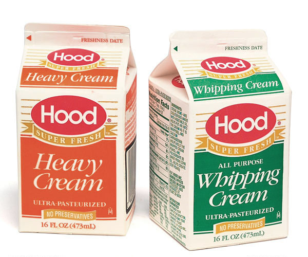 Whipping Cream (or an Alternative) Success Tips