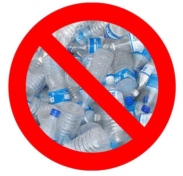 No Plastic Bottles Pictures to Pin on Pinterest - PinsDaddy