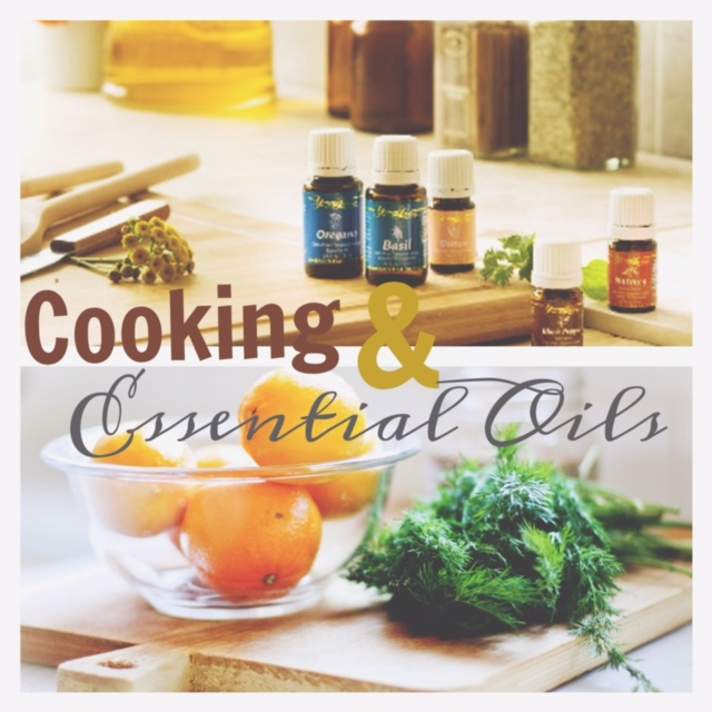 Cooking with beneficial essential oils forumfinder Images