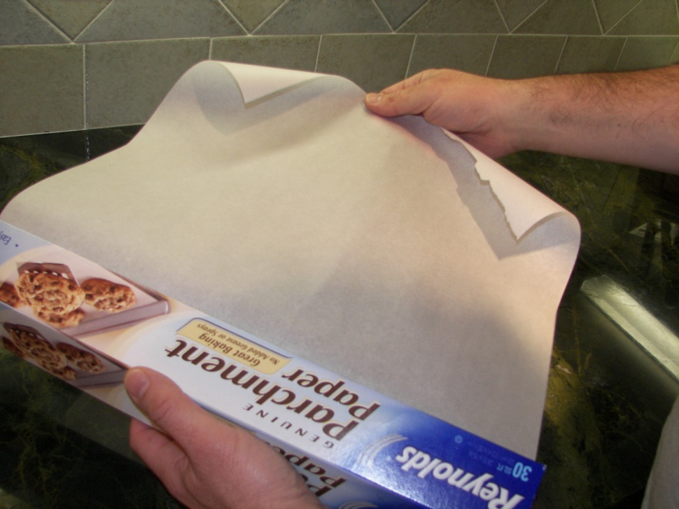 parchment paper for cooking Cooking fish in parchment paper is the easiest trick in your cooking repertoire for a foolproof dinner for two.