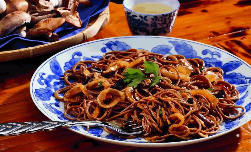 Betty Saws Best Noodle Recipe / Read Fiction, Non-Fiction ...