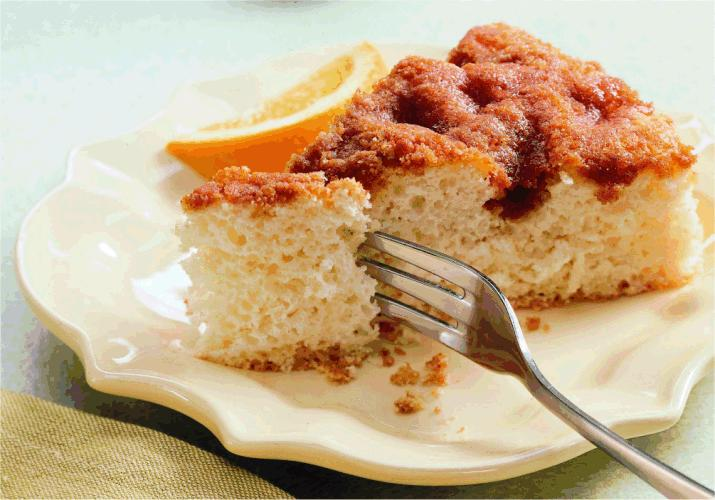 Calories In Bisquick Coffee Cake