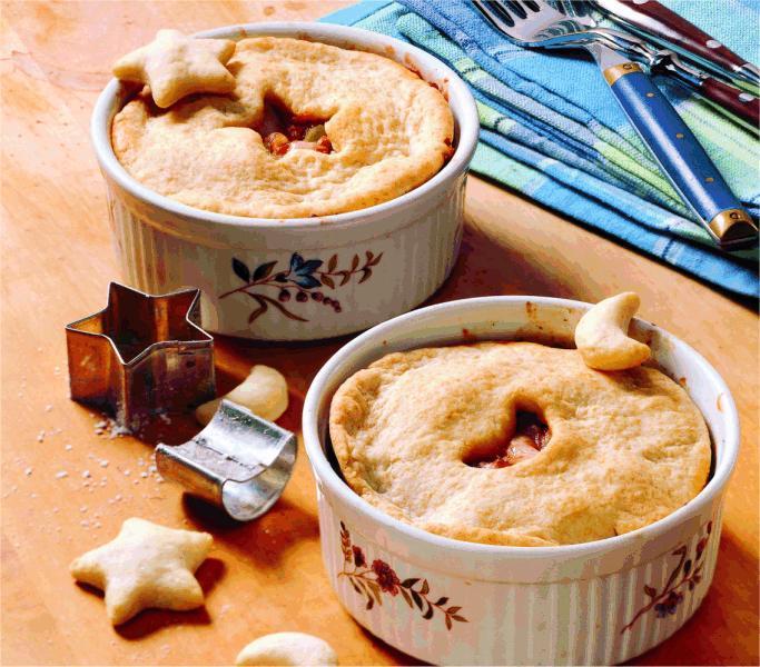 pot pies gustoso italian pot pie mums the word italian beef pot pies ...
