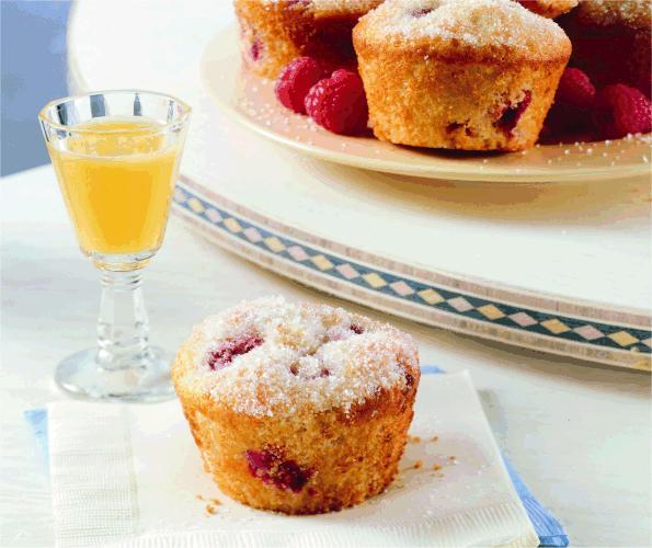 recipe: bisquick white chocolate raspberry muffins [2]