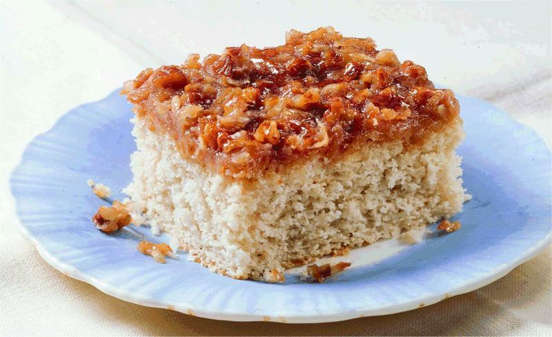 Velvet Crumb Cake Recipe Without Bisquick