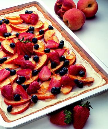 pillsbury fruit pizza guava fruit