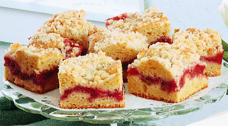 strawberry rhubarb pie rhubarb curd rhubarb cake recipe rhubarb cake ...
