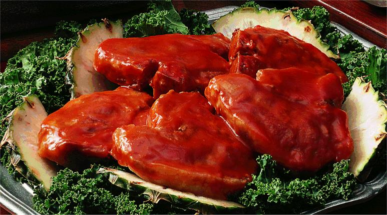 Sweet and sour pork chops forumfinder Images